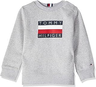 Tommy Hilfiger boys Essential Sweatshirt