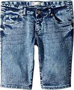 Levi's® Kids - Seaside Bermuda Shorts (Big Kids)