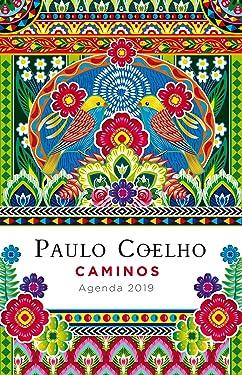 Caminos: Agenda 2019 (Spanish Edition)