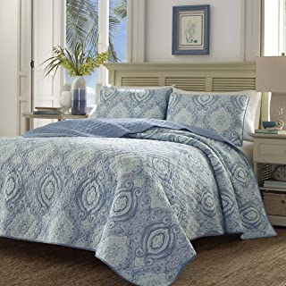Tommy Bahama Home | Turtle Cove Collection | Quilt...