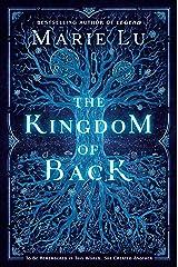 The Kingdom of Back Kindle Edition