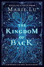 Download Book The Kingdom of Back PDF