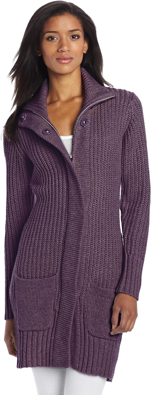 Merrell Women's Maybury Knit Shaker Jacket High order Max 71% OFF