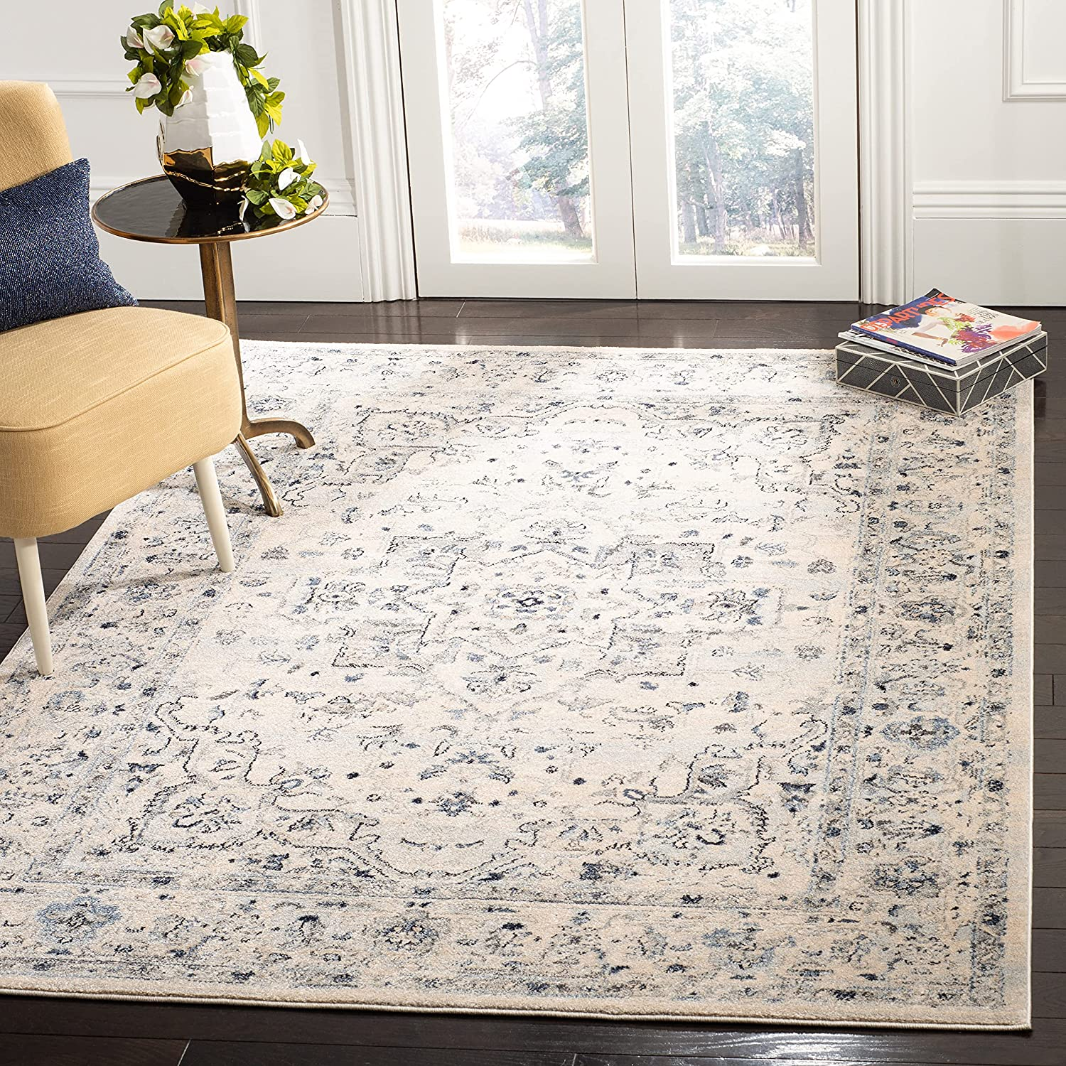 Safavieh Charleston Collection CHL411M Distressed Sales results No. 1 Oriental Non-S New Shipping Free Shipping