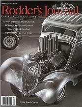 Rodder's Journal Magazine Issue 82 2019
