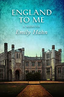 England to Me: A Memoir