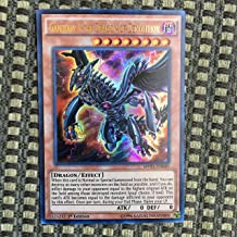 Yugioh Japanese Ultra Para 20TH-JPC59 Gandora-X the Dragon of Demolition