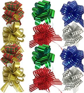 Best different types of christmas bows Reviews