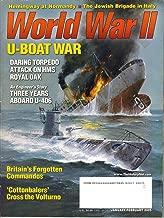 World War II Magazine, January February 2005 (Vol. 19, No. 9)