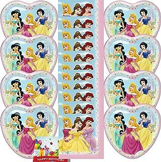 Best disney princess plates Reviews