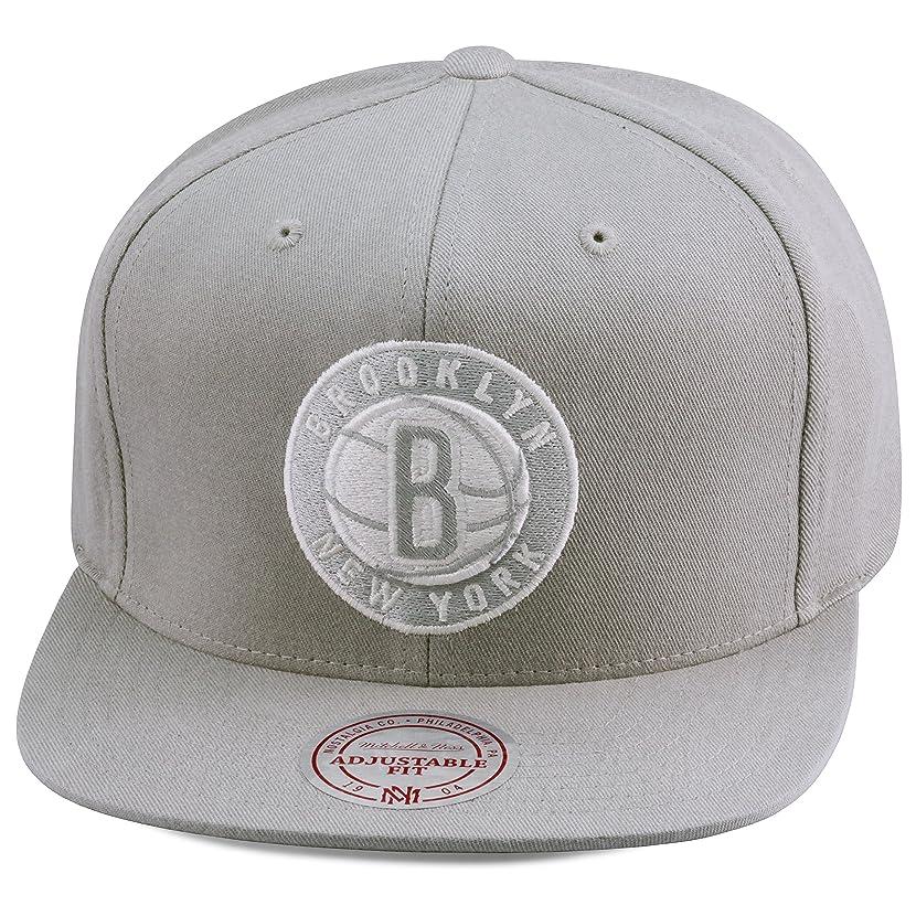 Mitchell & Ness Brooklyn Nets Slub Cotton Size O/S