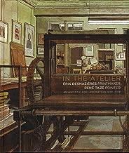 In the Atelier: Erik Desmazières Printmaker René Tazé Printer: An Artistic collaboration 1978-2018 (Galerie Documents) (English and French Edition)