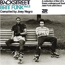 Backstreet Brit Funk Vol.2