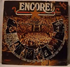 ENCORE! A Collection of Great Gospel Concert Moments