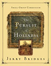 The Pursuit of Holiness Small-Group Curriculum