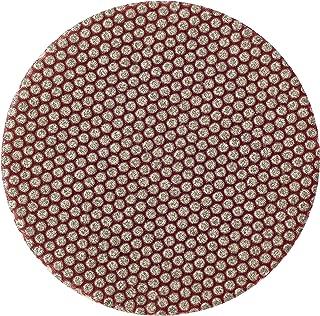 3M Roloc Flexible Diamond Disc 6234J, TR, 3 in x NH, M20 Micron, 5 per case