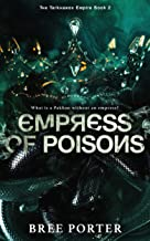 Empress of Poisons (English Edition)