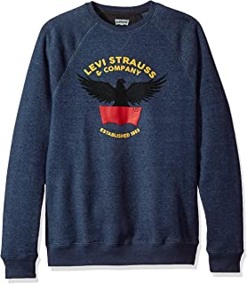 levi's vintage clothing sweatshirt