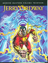 Modern Masters Volume 13: Jerry Ordway (Modern Masters)
