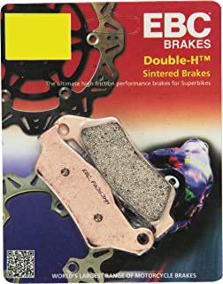 EBC Brakes FA363HH Disc Brake Pad Set