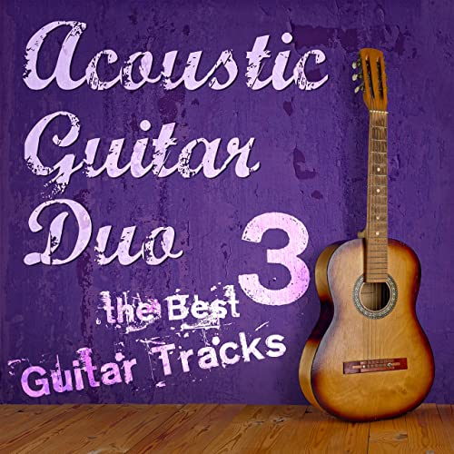 Somewhere over the Rainbow de Acoustic Guitar Duo en Amazon Music - Amazon.es