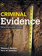Criminal Evidence: Principles and Cases PDF