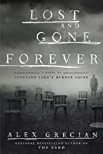 Lost and Gone Forever (Scotland Yard's Murder Squad Book 5)