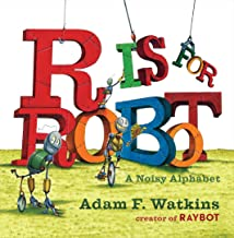 Best r is for robot Reviews