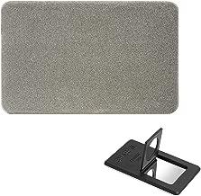 SHARPAL 113N Credit Card Size Diamond Sharpening Stone, Pocket Diamond Knife and Tool Sharpener (Coarse 325 Grit)