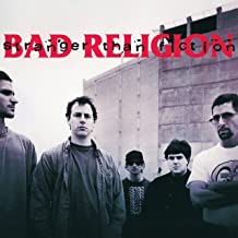 bad religion stranger than fiction lp