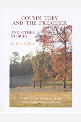 Cousin Toby and the Preacher and Other Stories Kindle Edition