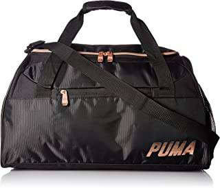 45b29d6e22 Amazon.com: PUMA - Gym Bags / Luggage & Travel Gear: Clothing, Shoes ...