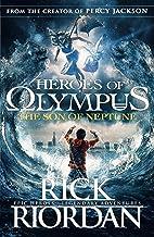 Heroes of Olympus: The Son of Neptune (Heroes Of Olympus Series Book 2)
