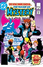 House of Mystery (1951-1983) #300