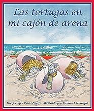Las tortugas en mi cajón de arena [Turtles In My Sandbox] (Spanish Edition) (Arbordale Collection)