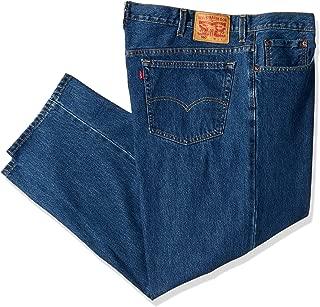 Men's Big-Tall 560 Comfort-Fit Jean