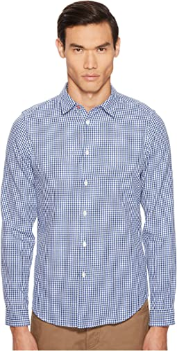 Paul Smith - Gingham Shirt