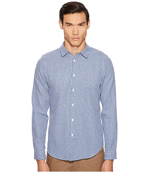 Paul Smith Gingham Shirt