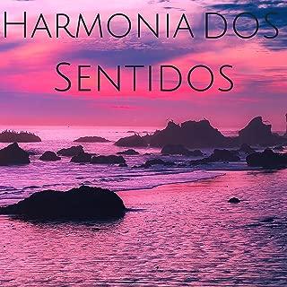 Harmonia dos Sentidos - Música com Suaves Sons da Natureza para o Bebê Dormir, Relaxar e Ninar