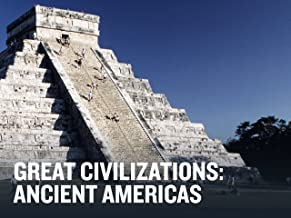 Great Civilizations: Ancient Americas Season 1