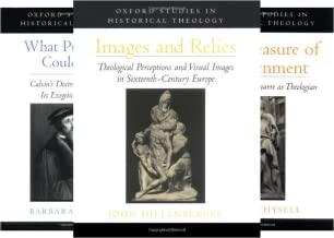 Oxford Studies in Historical Theology (45 Book Series)