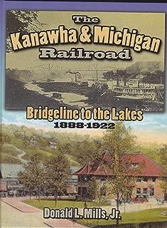 The Kanawha & Michigan Railroad