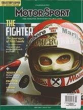 Motorsport Magazine November 2017