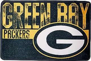 Best green bay packers bath mat Reviews