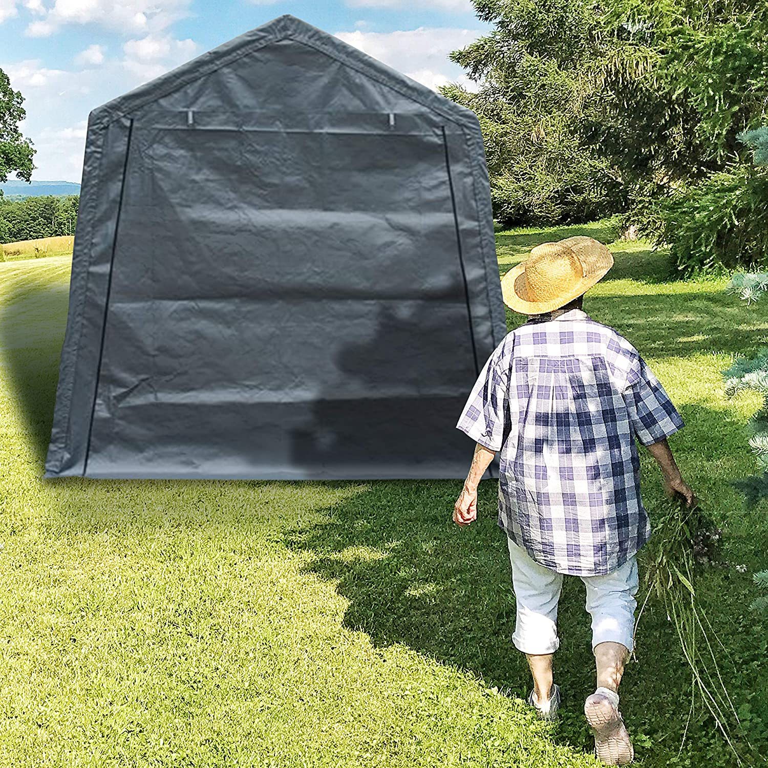 consumer reports storage sheds