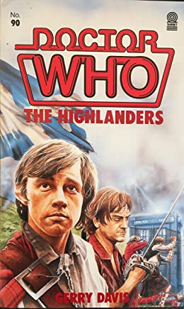 Doctor Who: The Highlanders (Doctor Who Library)