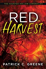 Red Harvest (The Haunted Hollow Chronicles Book 1) Kindle Edition