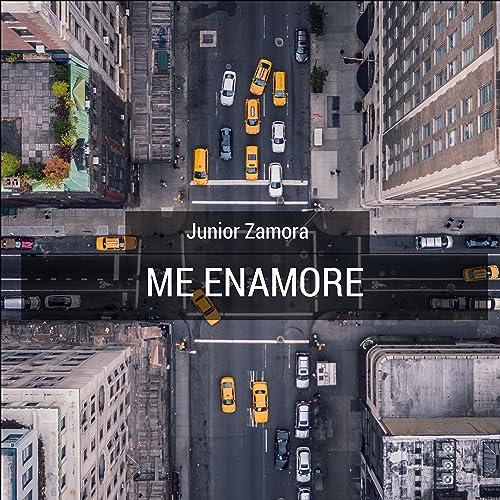 Amazon.com: Me Enamore: Junior Zamora: MP3 Downloads