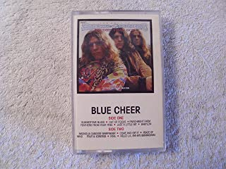 Louder Than God: The Best of Blue Cheer