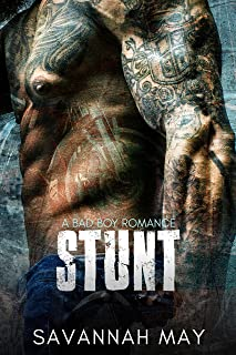 Stunt: Hollywood Bad Boy Romance